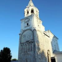 Палаты Андрея Боголюбского в Свято-Боголюбском женском монастыре, Боголюбово