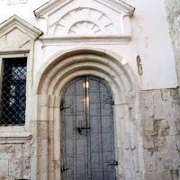 Ворота древних княжеских палат святого мученика Андрея боголюбского, Боголюбово