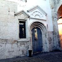 Древние стены. 12 век, Боголюбово