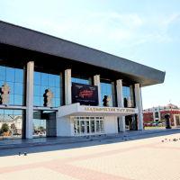 Владимирский академический областной театр драмы, Владимир