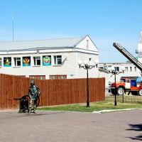 Главное управление МЧС России по Владимирской области, Владимир