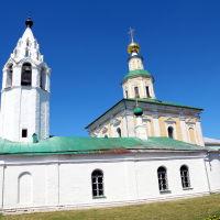 Храм Святого великомученика Георгия Победоносца, Владимир
