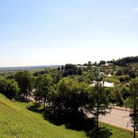 Городской пейзаж, Владимир