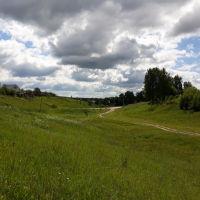 Северная окраина, Карабаново