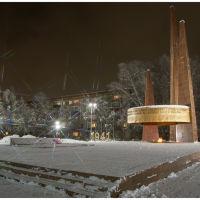 площадь победы, Ковров