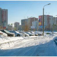 ул строителей, Ковров