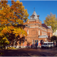 музей, Ковров