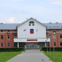 Администрация города, Суздаль
