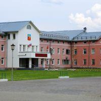 Администрация Суздальского района, Суздаль
