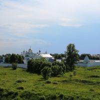 Свято-Покровский женский епархиальный монастырь, Суздаль