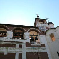 Колокола Спасо-Евфимиевского монастыря, Суздаль