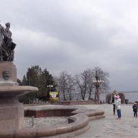 набережная, Волгоград