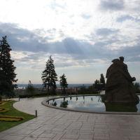 Утро, Волгоград