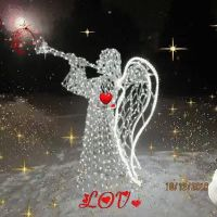 Ангелочка на территории храма Серафима Саровского.Ул мира (30 м-н).г Волжский, Волжский