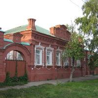 На Ленинской, Елань
