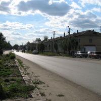 ул. Ленинская, Елань