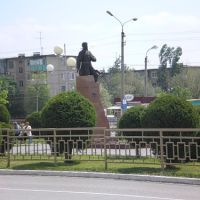 Фото #522017, Камышин