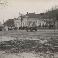 стариный город.., Ленинск