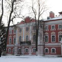 картинная галерея, Вологда