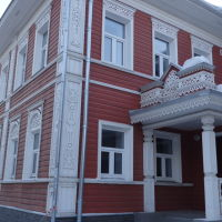 Вологодский стиль, Вологда