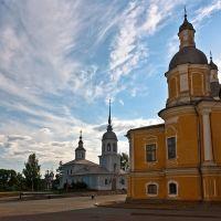 Храмы. Вологда, Вологда