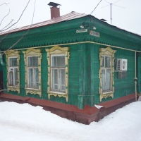 Памятники архитектуры 18 век, Борисоглебск