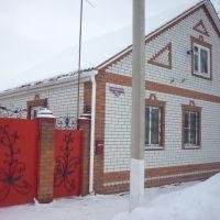 ул. Советская Борисоглебск, Борисоглебск