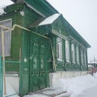 Детский сад 11, Ул.Юбилейная д.52.Борисоглебск, Борисоглебск