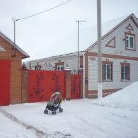 Ул. Пролетарская Борисоглебск, Борисоглебск
