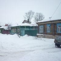 Ул. Середина Борисоглебск, Борисоглебск