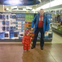 в ТЦ Борисоглебска, Борисоглебск