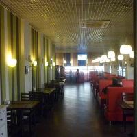 Кофейня в ТЦ Борисоглебска, Борисоглебск