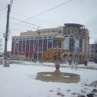 ТЦ -детские товары Борисоглебск, Борисоглебск