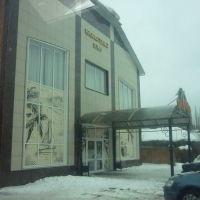 ул. Чкалова Борисоглебск, Борисоглебск