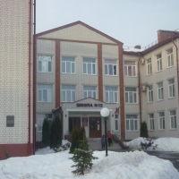 12 школа Борисоглебск, Борисоглебск