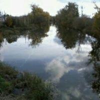 Река, Калач