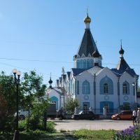 Покров Пресвятой Богородицы, Богородск