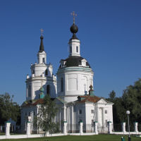 Храм. Болдино, Большое Болдино