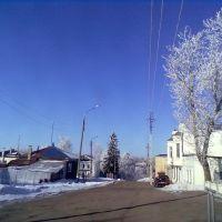 переулок Кузнечный, Большое Мурашкино