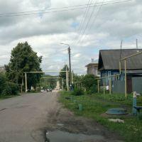 ул. Свободы, Большое Мурашкино