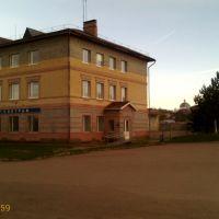 Базарная площадь, Большое Мурашкино