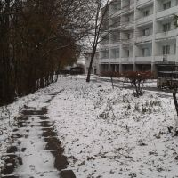 Фото #523070, Горбатов