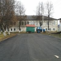 Фото #523073, Горбатов