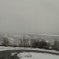 Вид на заливные луга, Горбатов