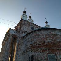 г. Горбатов, Горбатов
