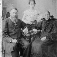 Жили В Катунки  до1917г, Катунки
