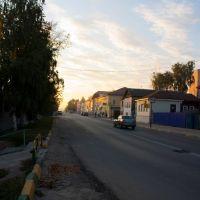 ул. Советская, Сергач