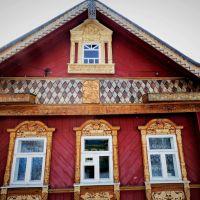 Дом, Гаврилов Посад