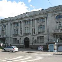 Краеведческий музей Д.Г.Бурылина, Иваново