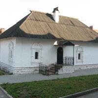 Щудровская палатка, Иваново